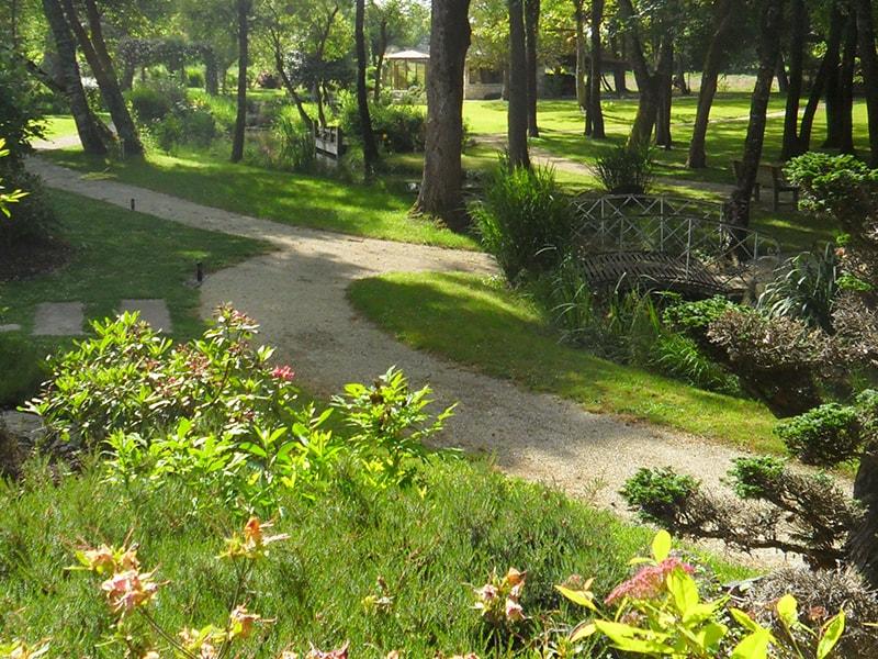 Galerie allo jardin service for Jardin service